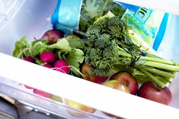 18 гениальных уловок, которые сохранят овощи и фрукты свежайшими