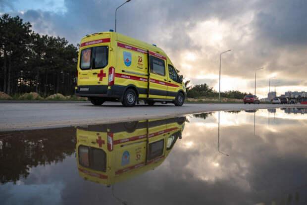 COVID-19 в Севастополе: 165 новых случаев заболевания и шесть смертей