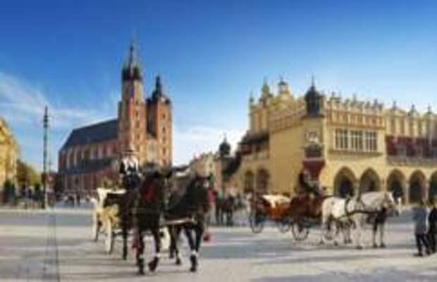 Конкурс «Больше в Польше: узнавай»!