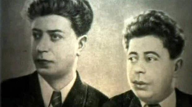 Мастера революционных мелодий. Как утро красит нежным светом судьбу трех еврейских мальчиков с Украины