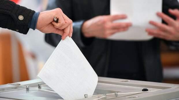 Большинство населения Крыма готовы  пойти на выборы - Глава ВЦИОМ