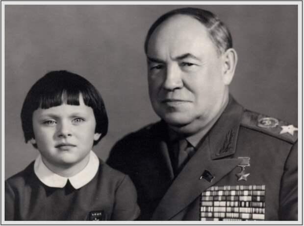 Полководцы Победы после войны