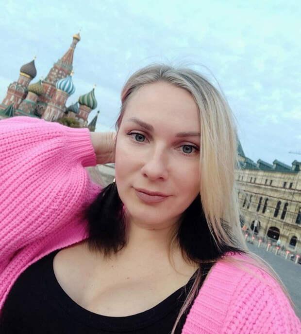 «Ему не нравилась моя работа»: Настя Дашко попала в тюрьму из-за капризов экс-бойфренда
