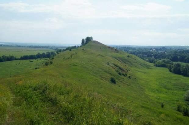 Тайна Рогатой Горы: Странные пропажи людей в Нижегородской области