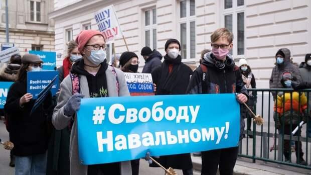 Как Россия должна ответить на подстрекательство посольства США к незаконным массовым акциям