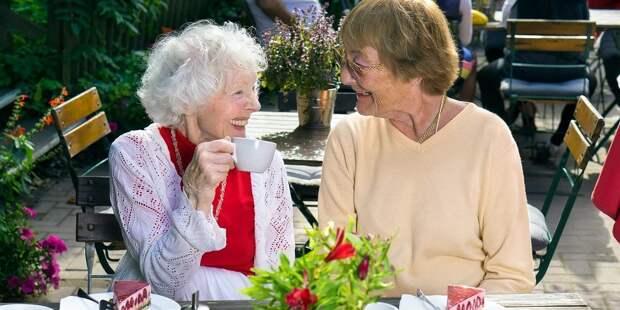 Две испанские старушки и окрошка - суп со странным вкусом