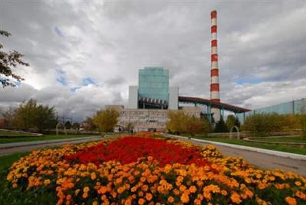 """Выработка энергии электростанциями """"Юнипро"""" сократилась на 10,1% за 2020 год"""