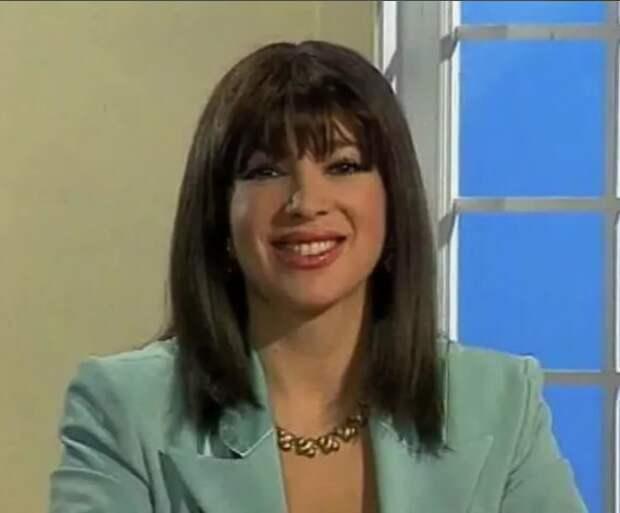 Наталья Дарьялова-пышногубая улыбающаяся красавица. Где она сейчас, чем занимается