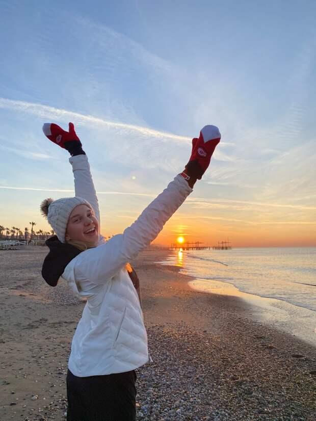 Полина Марина: «Хочу перечитать всю русскую классику»