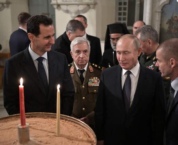 США готовят Турцию к столкновениям с Россией, Ираном и Арабским миром