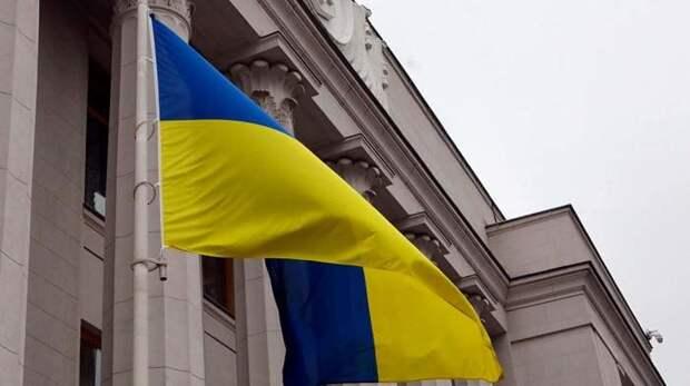 На Украине объяснили причину собственной отсталости