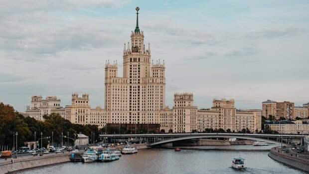 Москвичей предупредили о приближении самой холодной ночи