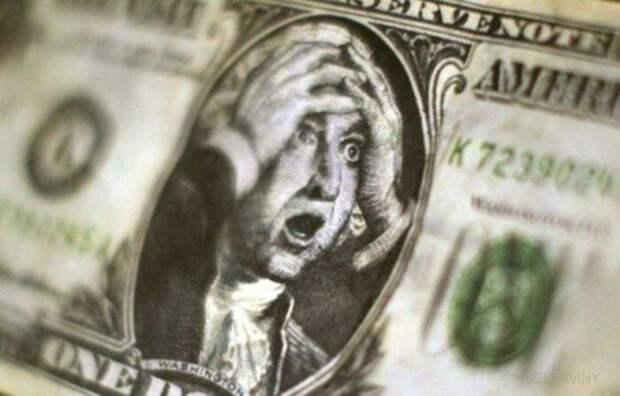 Левченко: курс доллара США скоро вырастет до100 рублей