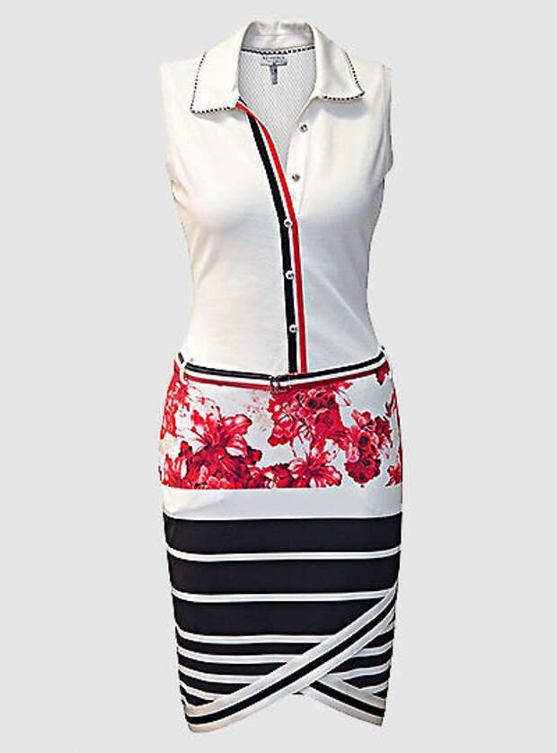 Какое платье поможет выглядеть стройнее: выбираем по типу фигуры.