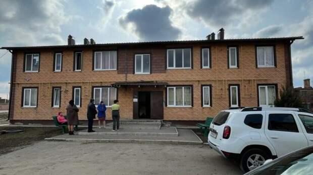 Еще 18 многоквартирных домов для сирот проверили вРостовской области