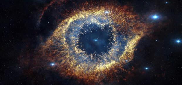 «Вселенная смотрит на себя глазами людей»