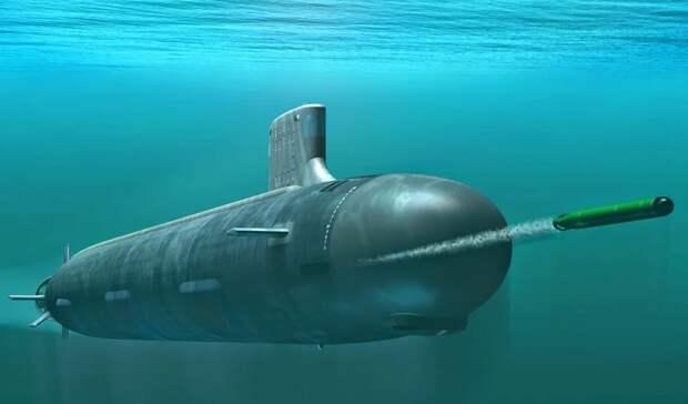 В NI рассказали о не оставляющей шансов ВМС США российской торпеде