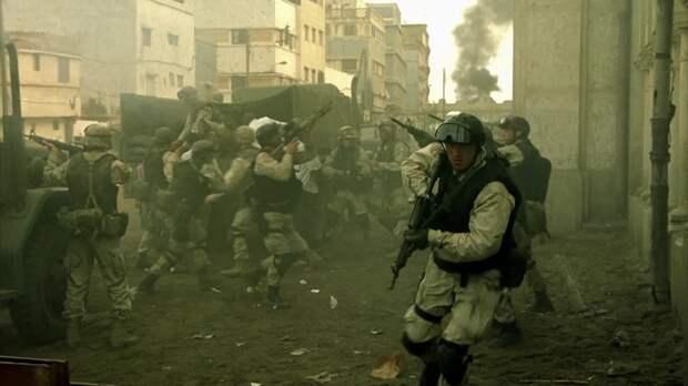 Форпост: 10 фильмов о «чужой» войне