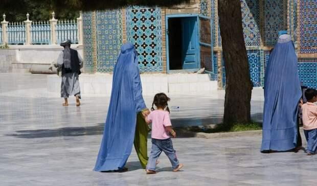 The Sun: боевики «Талибана»* покупают девочек для превращения в секс-рабынь