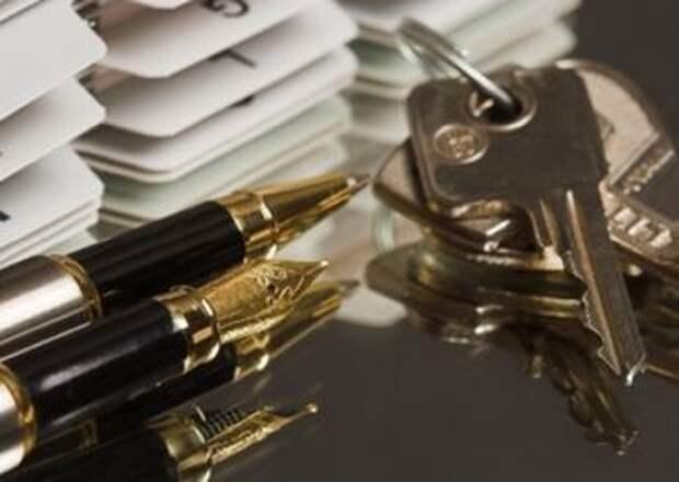 С 1 октября недвижимость можно регистрировать через интернет