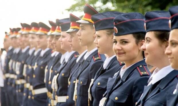 В Севастополе объявлен набор юных кадетов МЧС России