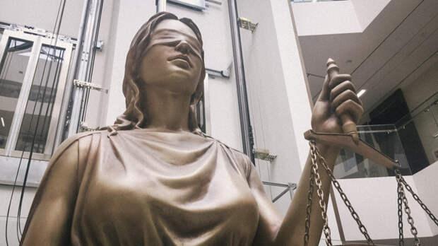 Чиновницу будут судить вСеверной Осетии заприсвоение свыше 14млн рублей льготников