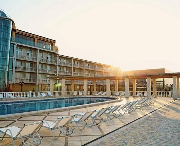 SPA-отель Ribera Resort & SPA 4*