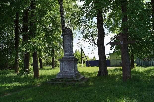 В Удмуртии в число выявленных объектов культурного наследия включили бюст Александру II