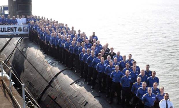 Советы по самоизоляции от капитана подводной лодки