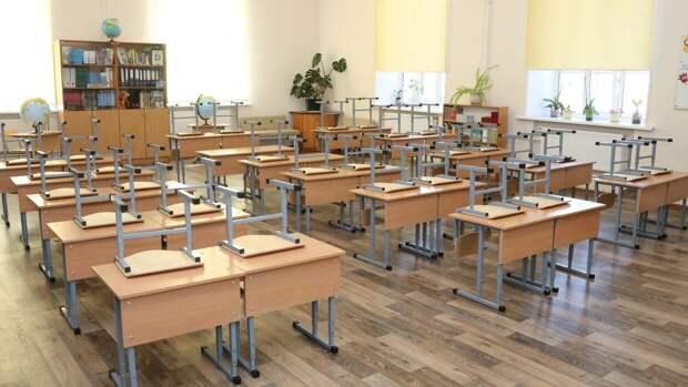 В России будет построено 1300 новых школ до 2024 года
