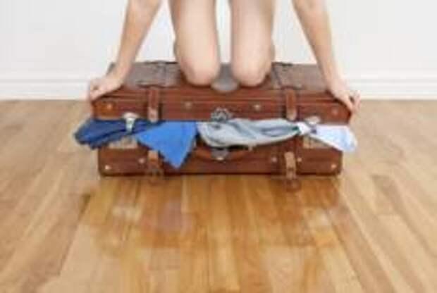 Как собраться в путешествие, если оно уже завтра
