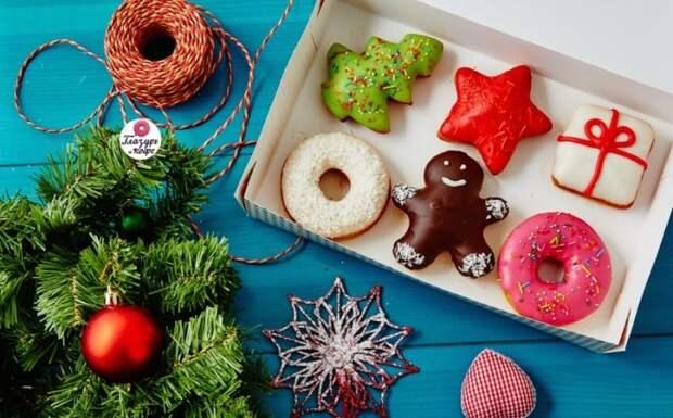 11 рецептов сахарной глазури, чтобы подойти творчески к украшению печенюшек