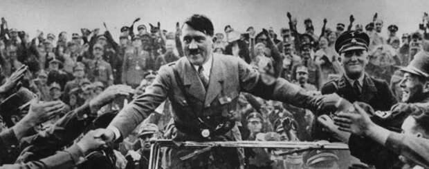 Николай Стариков: «Гитлера вскармливали, как цепного пса, чтобы натравить на СССР»
