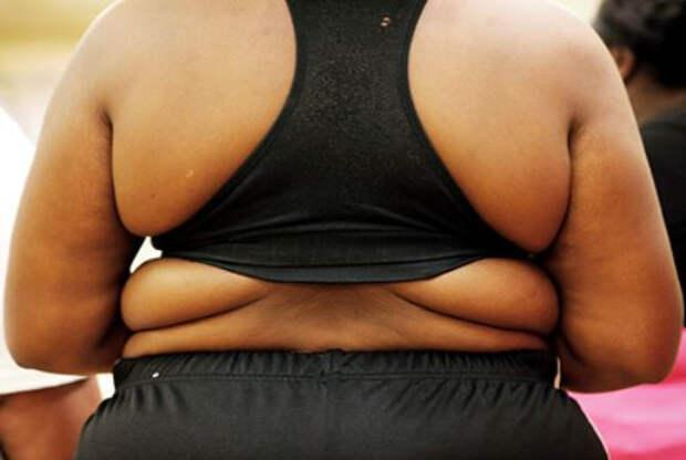 Ученые открыли необычный способ быстро избавиться от лишнего веса