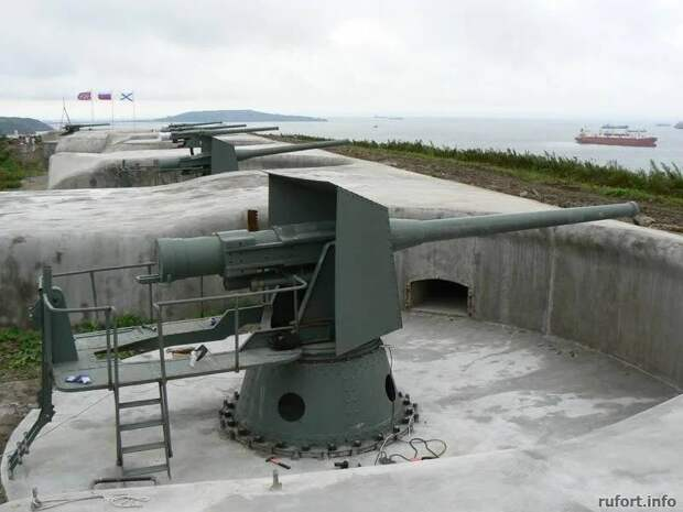 Береговая оборона в современном мире: новейшая история