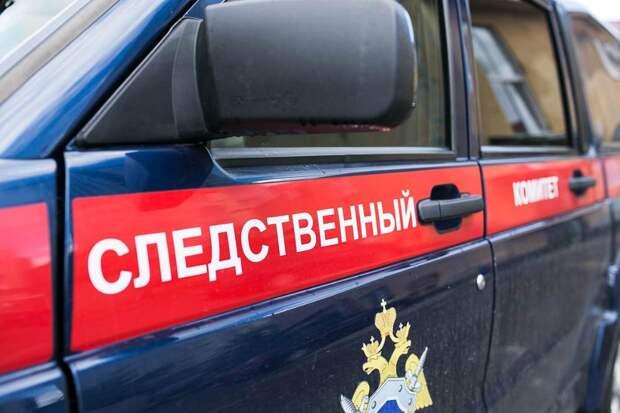 В Торжке возле коллектора найдено тело мужчины - СКР проводит проверку