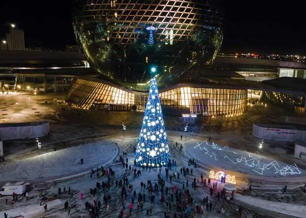 Евразийская пятерка - 2020, три главных события: Казахстан