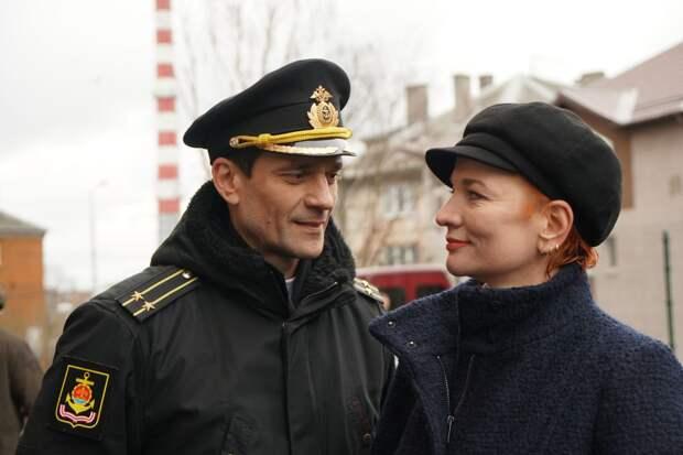 Анатолий Васильев и Дмитрий Миллер поднимут «Андреевский флаг»