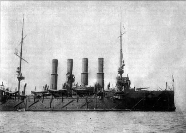 историческая фото варяга