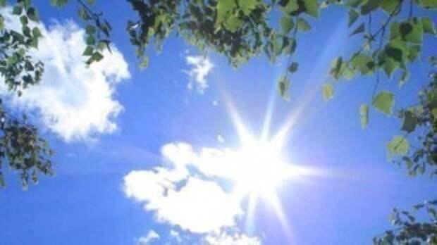 Следующие выходные встретят калужан теплом