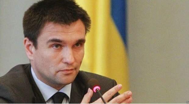 В Крыму ответили на заявления Климкина: Майдан – вот что было фундаментальной ошибкой страны