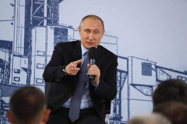 Путин не позволит задирать цены на бензин. А снижать их нецелесообразно