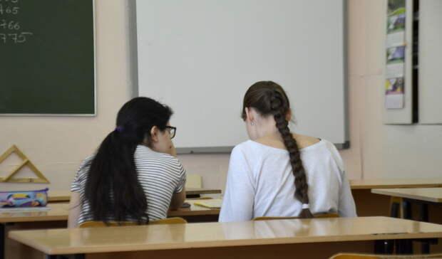 Школьники изсела Татарский Саракташ вынуждены добираться науроки натакси