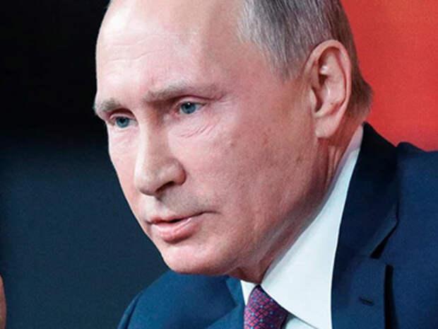 Россия вздрогнула: Путин срочно обратился к народу