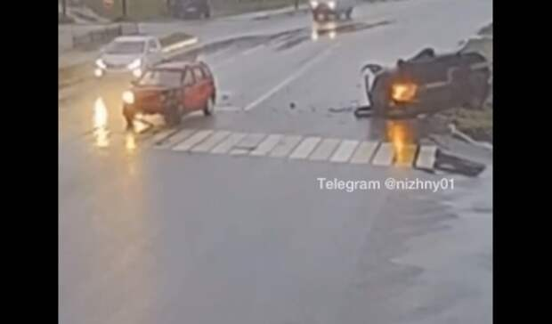 «Был пьян»: появились подробности страшной аварии вВыксе