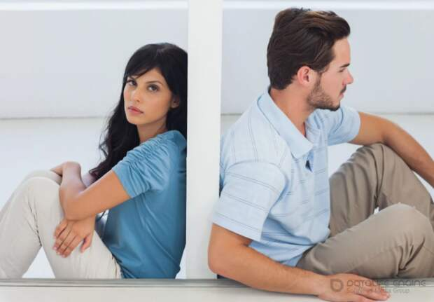 Что делать, если жена разлюбила и хочет развода: советы психолога