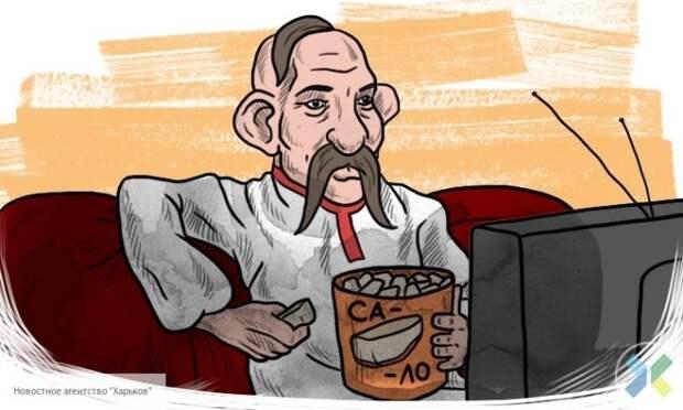 На Украине запретили Мастера и Маргариту