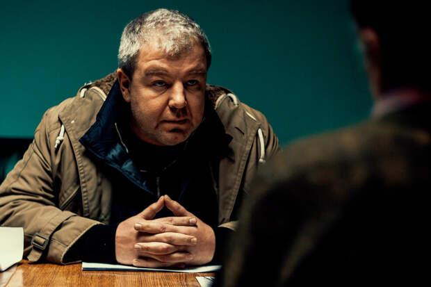 Александр Робак сыграет главную роль в военной драме Андрея Кравчука про Сирию