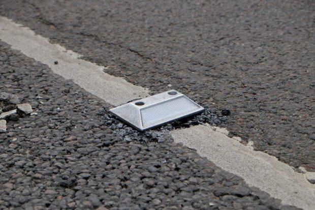 Еще больше катафотов! Подмосковные дороги будут безопаснее