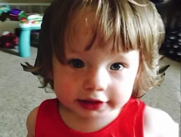 Её дочь умерла в детсаду от 1 неверного решения. Теперь она предупреждает всех о ″тихом убийце″